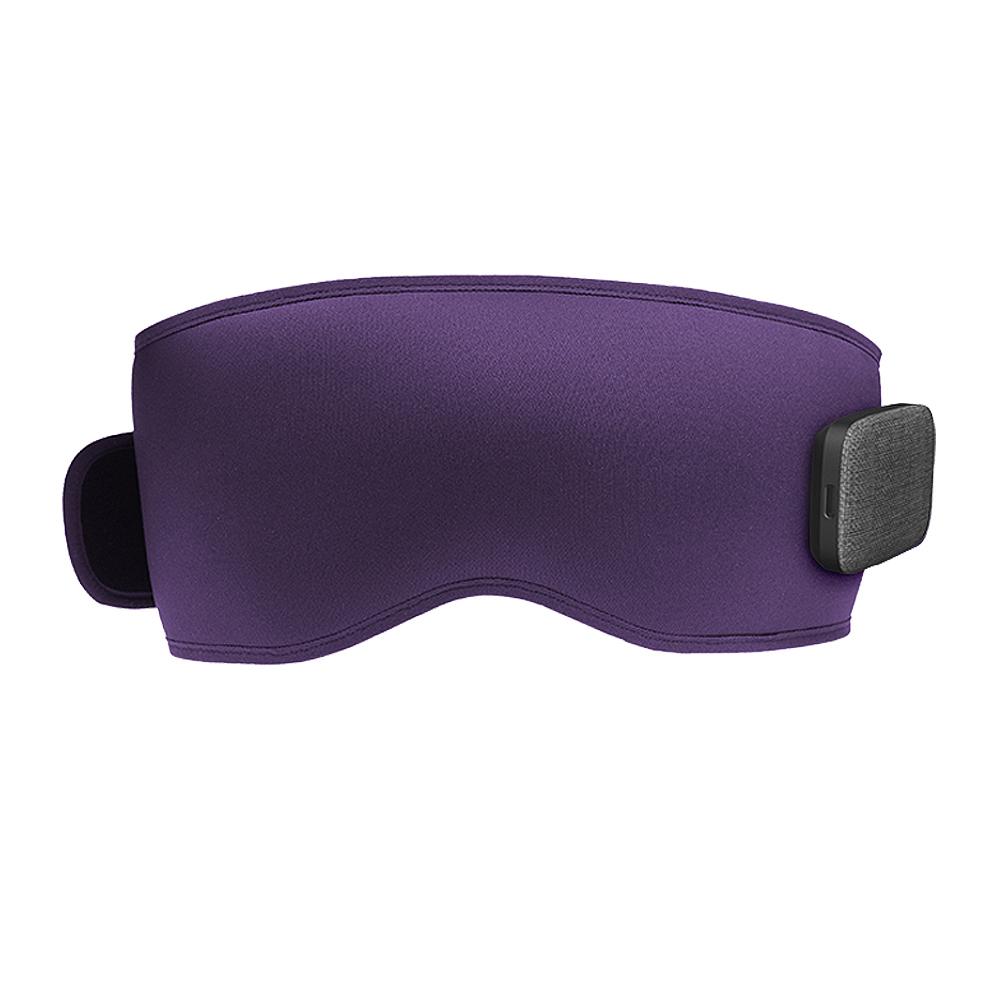 美國Dreamlight |HEAT 石墨烯溫感加熱智能眼罩(兩色)