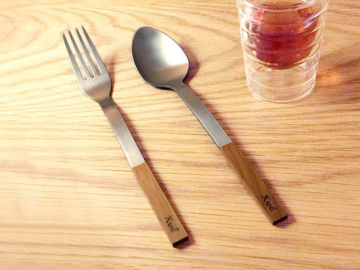 (複製)KROLL|純鈦家用湯匙