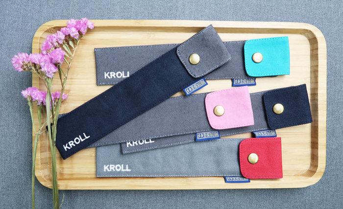 KROLL|廣富號筷子收納袋