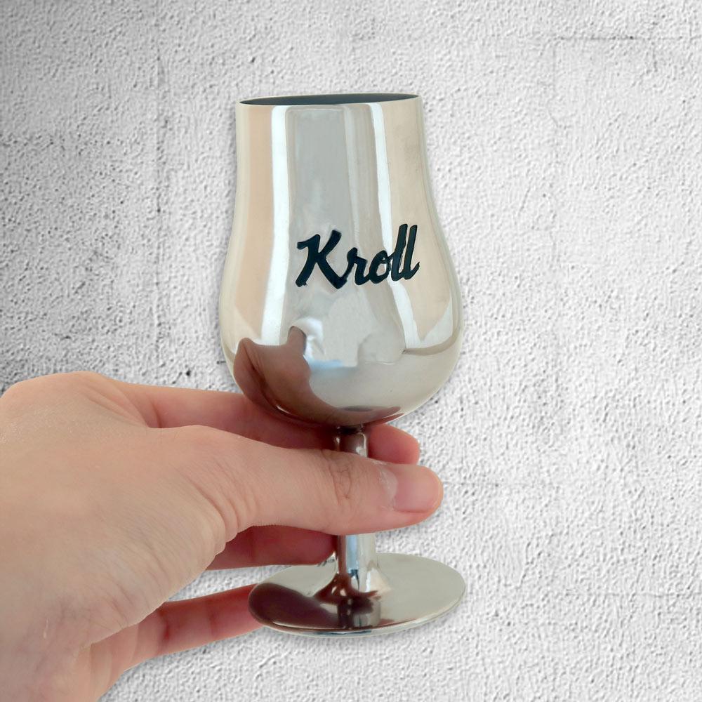 KROLL|純鈦聞香杯