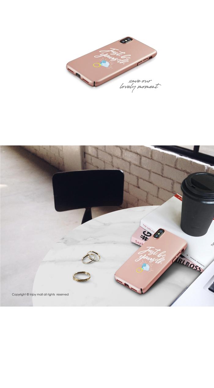 (複製)INJOY mall|iPhone 6 / 7 / 8 / Plus / X 系列 旺福柴犬不倒翁 超輕薄磨砂手機殼