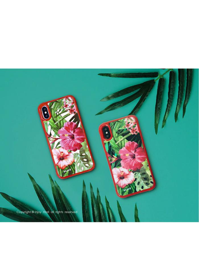 (複製)INJOY mall|iPhone 7 / 8 / Plus / X 系列 不給糖就搗蛋  耐撞擊邊框手機殼