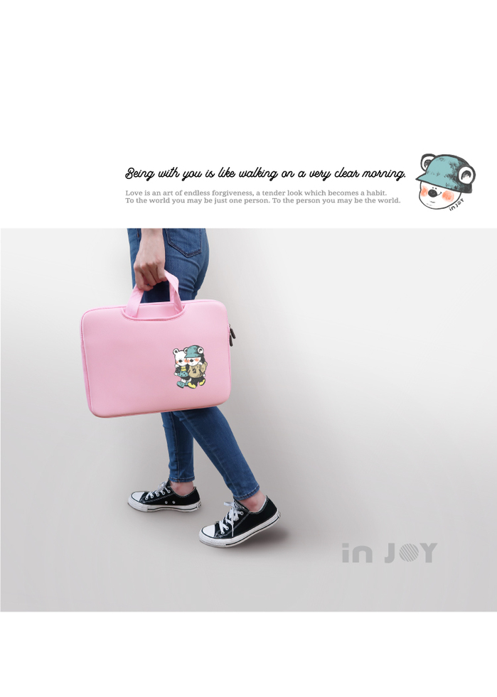 (複製)INJOY mall|怪獸歌手MacBook Air/MacBook Pro/11,13,15吋,apple手提筆電包
