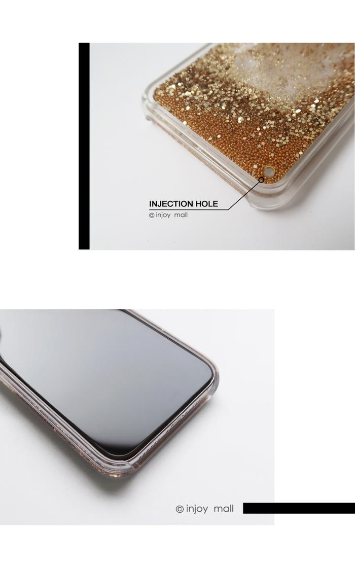 (複製)INJOY mall|iPhone 6/7/8/Plus/XS/XR/max早安豬瘋可樂防摔耐震亮面手機殼