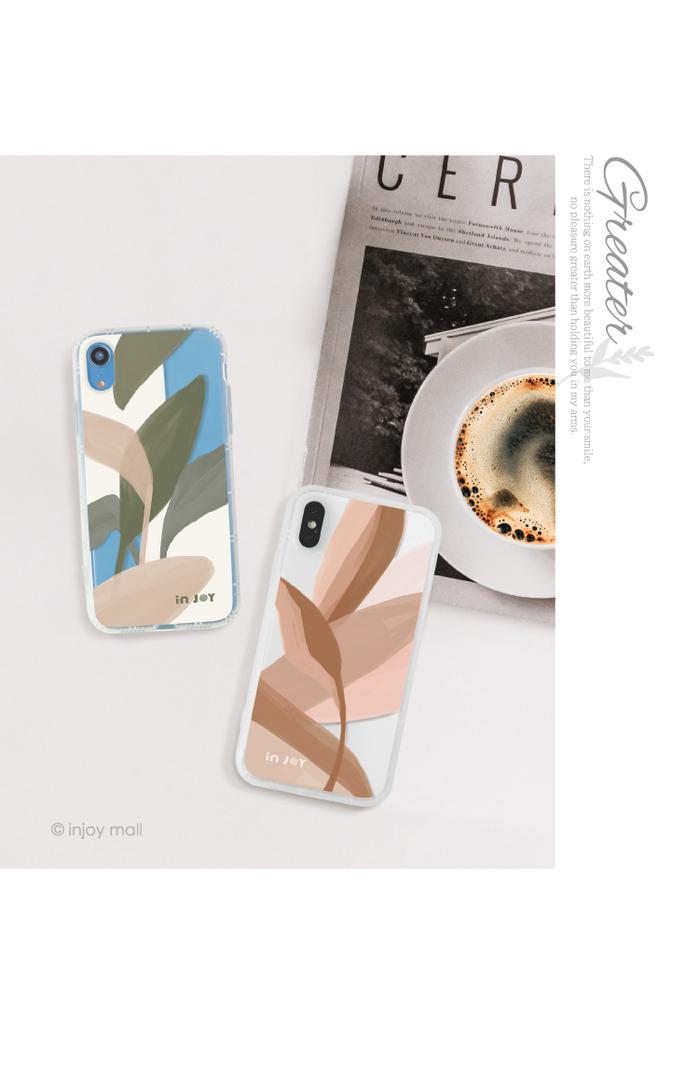 (複製)INJOY mall|iPhone 6/7/8/Plus/XS/XR/max繽紛雲彩防摔耐震磨砂手機殼