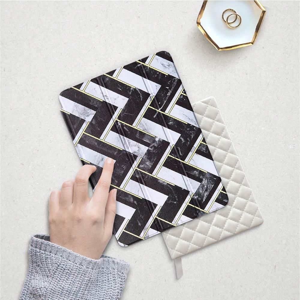 INJOY mall|iPad mini4 系列 Smart cover皮革平板保護套