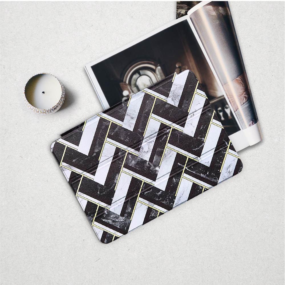 INJOY mall|iPad 9.7 系列 Smart cover皮革平板保護套