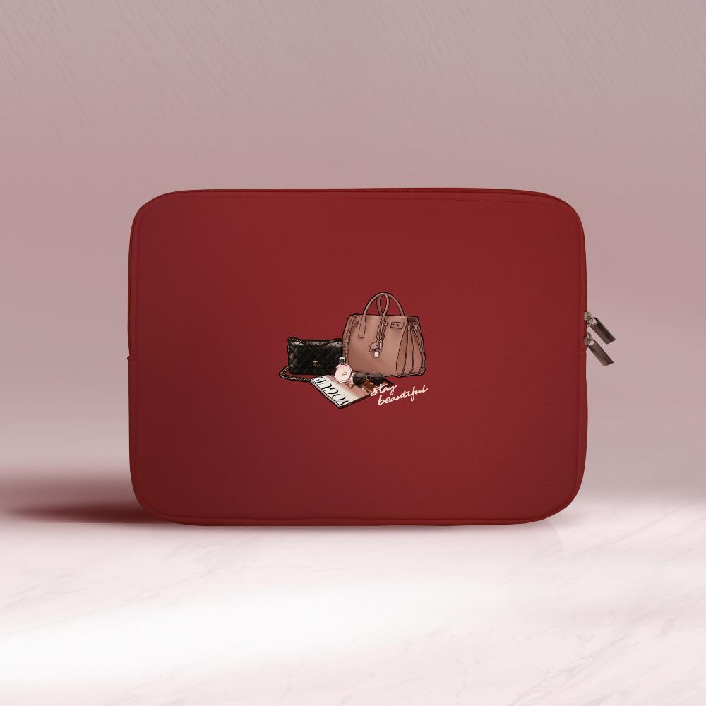INJOY mall|MacBook Air / MacBook Pro / 11,13,15吋,生活美學風格,apple筆電包 / 筆電保護套