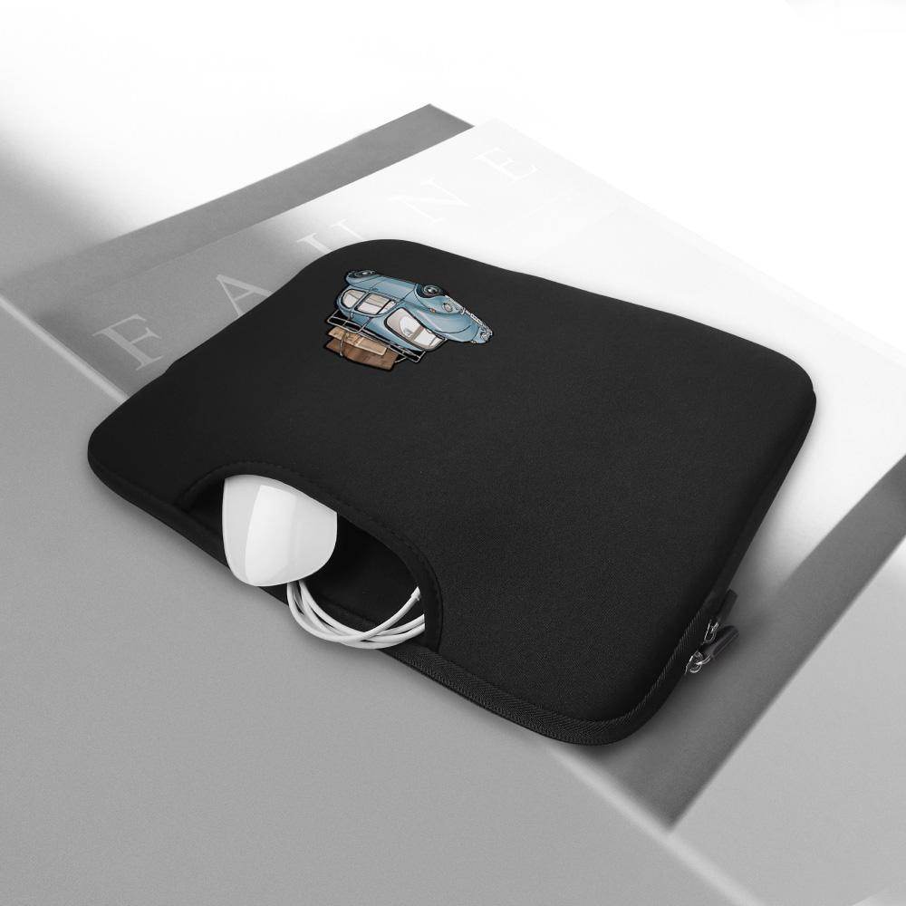 INJOY mall|慢活金龜車MacBook Air/MacBook Pro/11,13,15吋,apple手提筆電包
