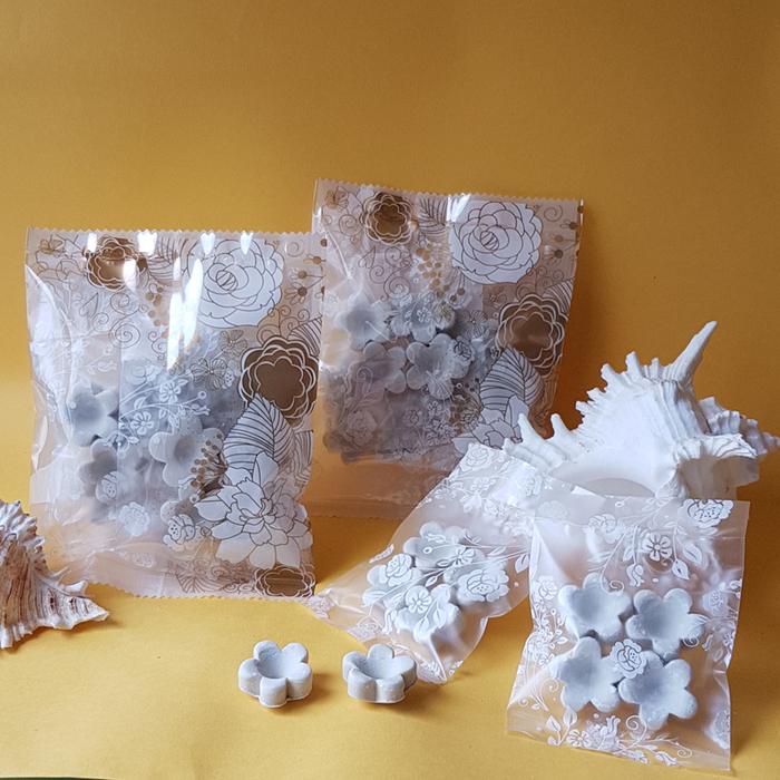 (複製)(複製)(複製)創藝皂學|淨念吉祥小佛之培德 - 珪藻土擴香石