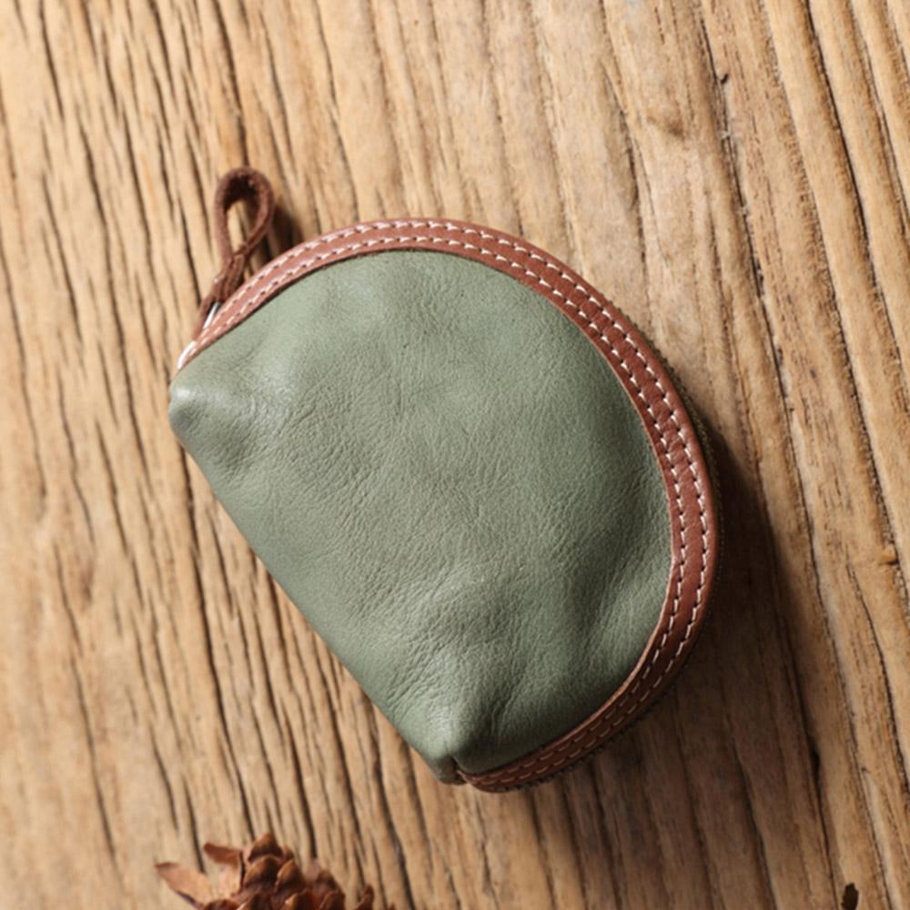 SoLoMon|廣島燒 拉鍊零錢包 (3色可選)
