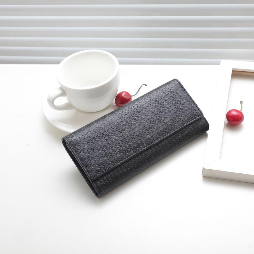 SoLoMon|雪履革 長夾/手拿包(3色可選)