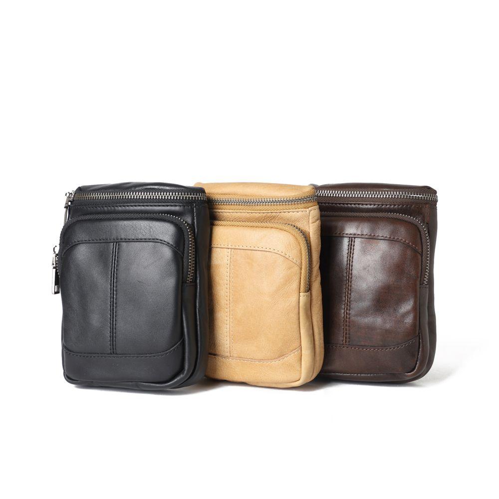 SoLoMon|穗收 腰掛包 腰包 手機包