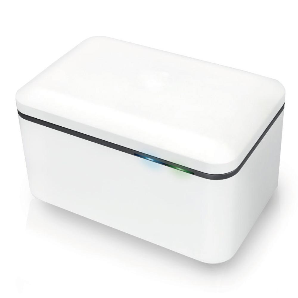 GOOTEN | 紫外線超聲波清潔盒(超音波清洗機) KF-240 (650ml家庭用)