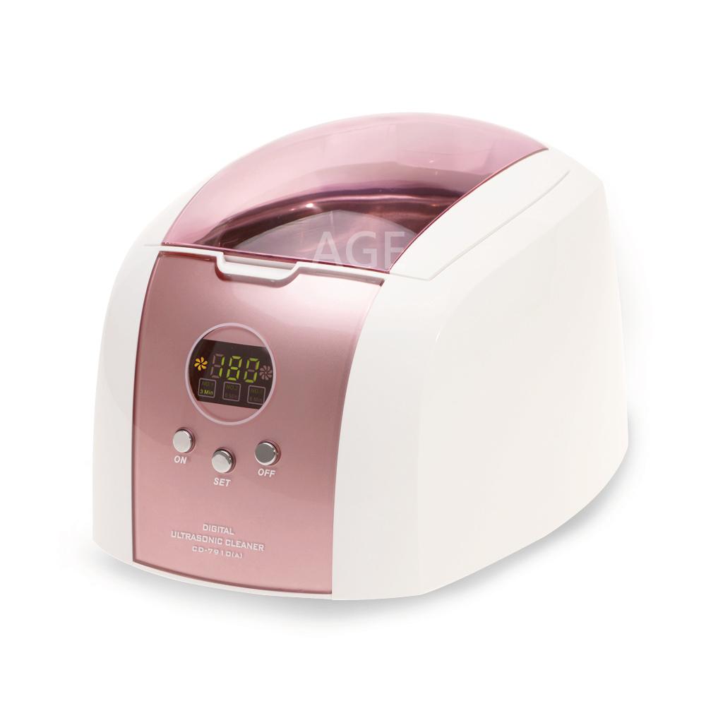 CODYSON | 超音波清洗機 CD-7910A 玫瑰金 (750ml家庭用)