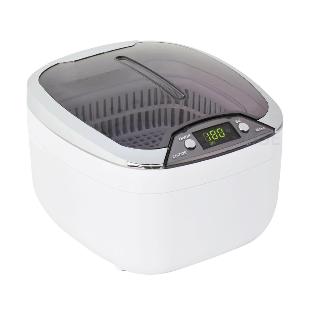 CODYSON | 專業型超音波清洗機 CD-7920 (850ml家庭用)