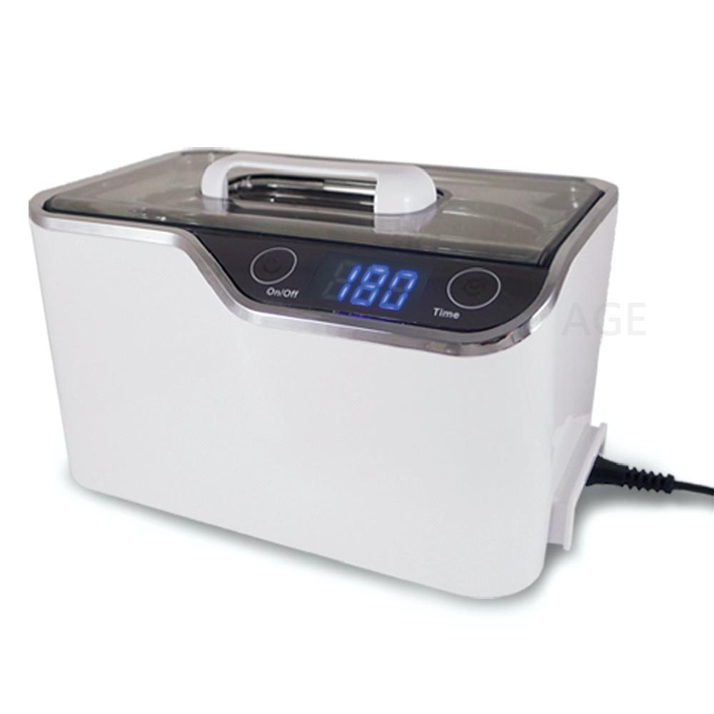 CODYSON | 數位超音波清洗機 CDS-100 (600ml家庭用)