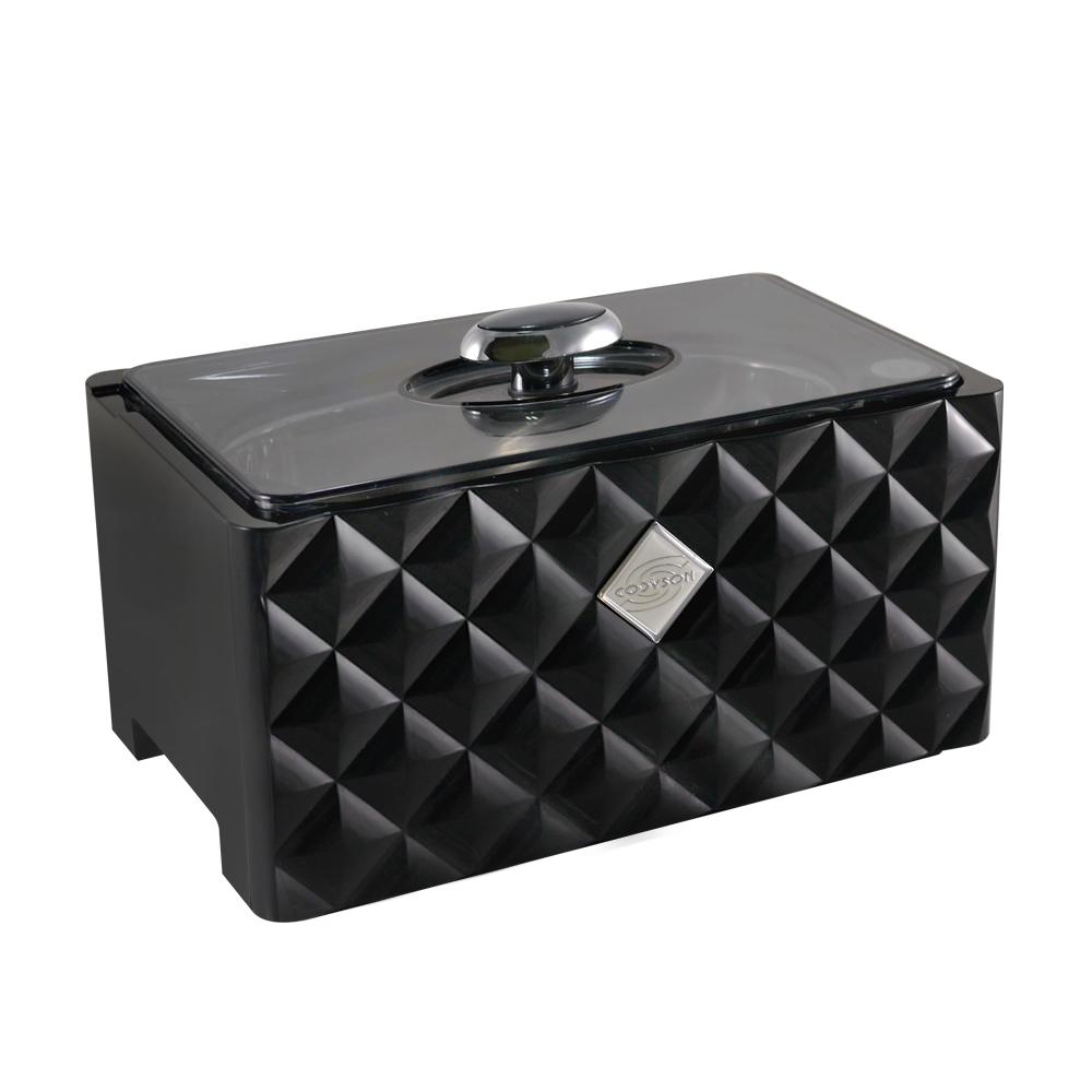 CODYSON | 超音波清洗機 D-3000 黑色 (450ml家庭用)