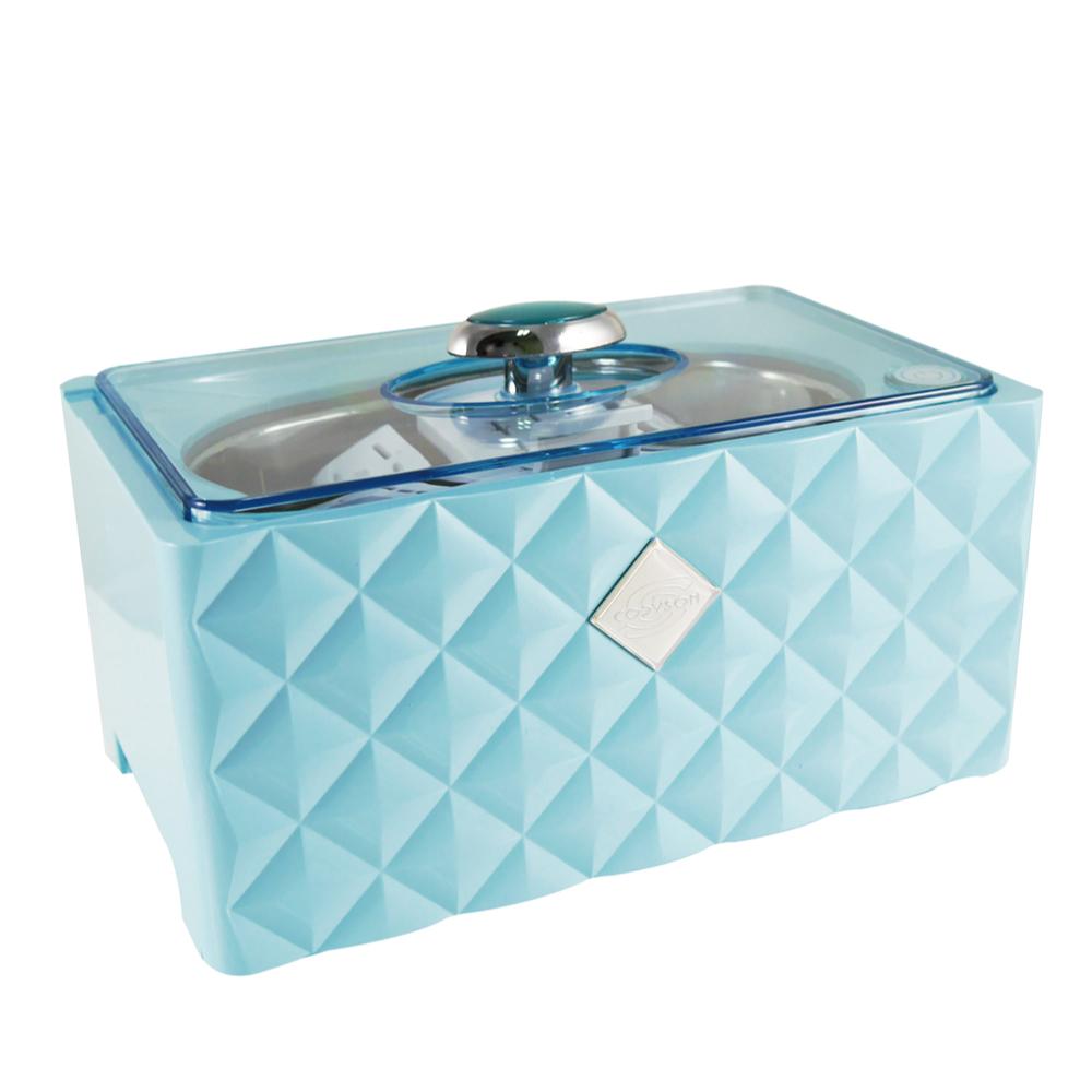CODYSON | 超音波清洗機 D-3000 藍綠色 (450ml家庭用)
