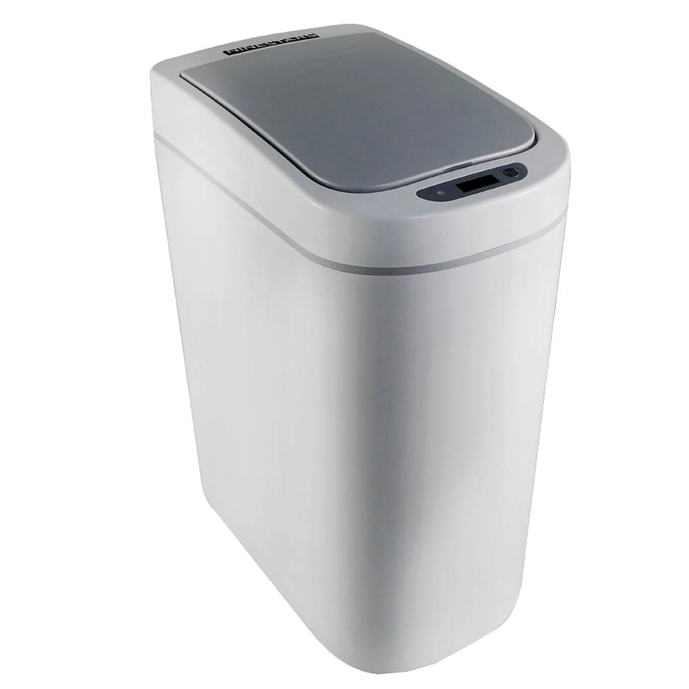 美國NINESTARS | 防水感應垃圾桶DZT-7-2S