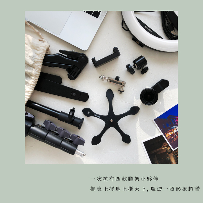 (複製)Bomgogo|Govision TL2 長焦望遠手機鏡頭組(贈T2腳架)