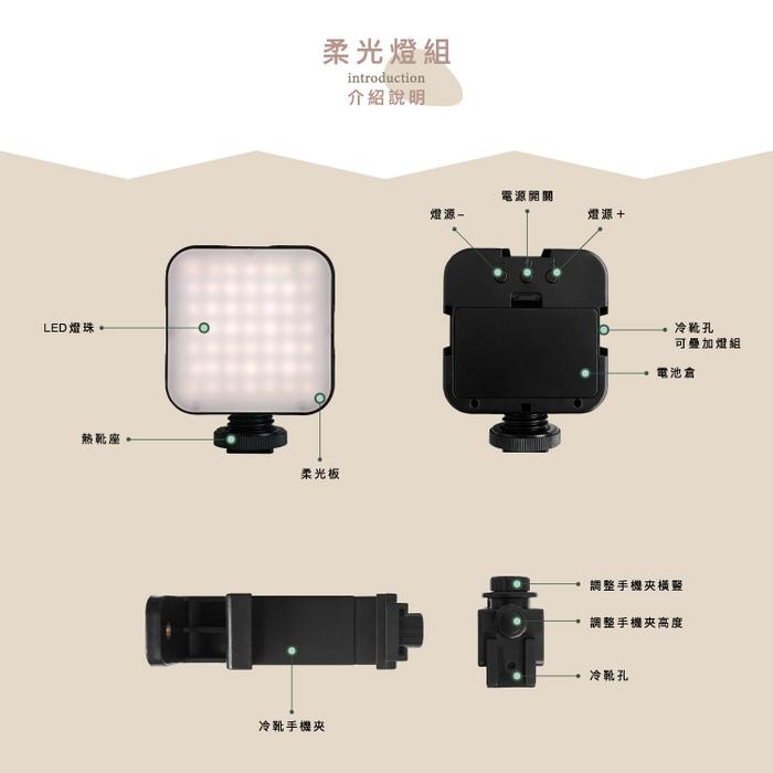 (複製)Bomgogo|Govivo S4 口袋型輕量線控自拍棒 (for iPhone)