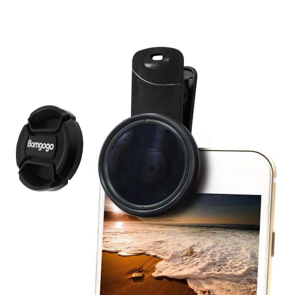 Bomgogo|Govision 超薄款ND8減光鏡 37mm