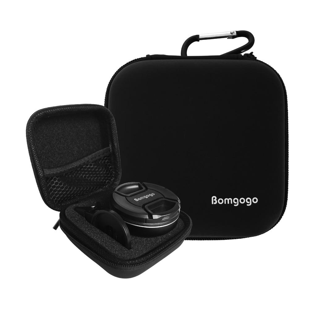 Bomgogo|Bomgogo Govision P3 手機鏡頭收納包