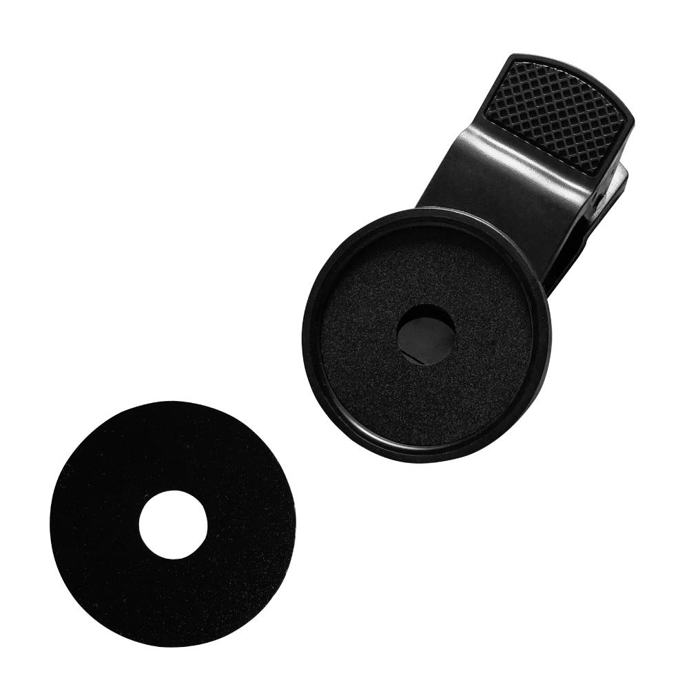 Bomgogo|Bomgogo Govision 專業級手機全孔鏡頭夾 37mm
