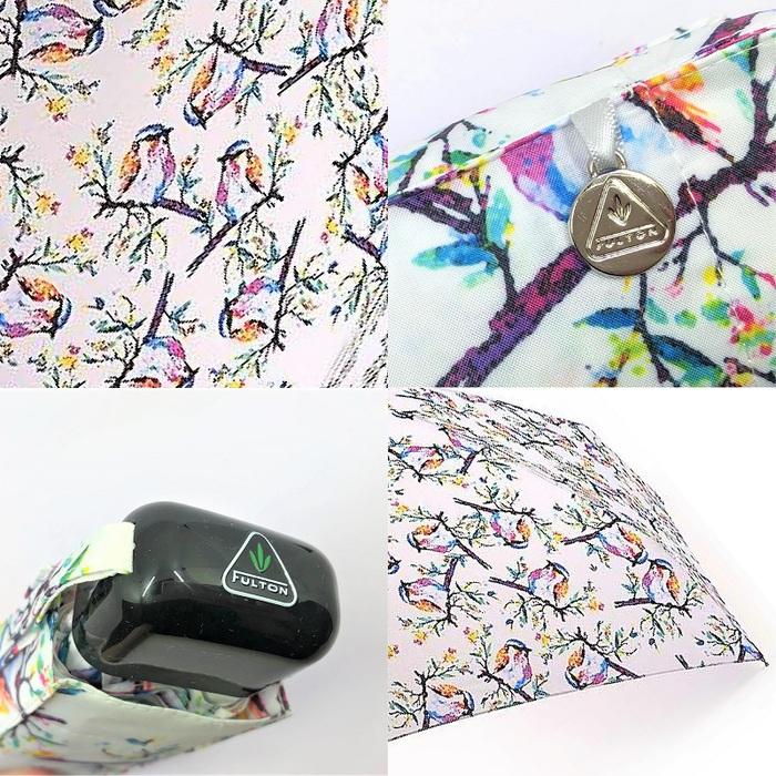 (複製)Fulton富爾頓|迷你口袋傘-彩色顏料