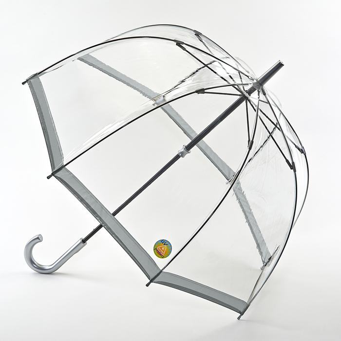 (複製)Fulton富爾頓|抗UV鳥籠傘-胭脂紅