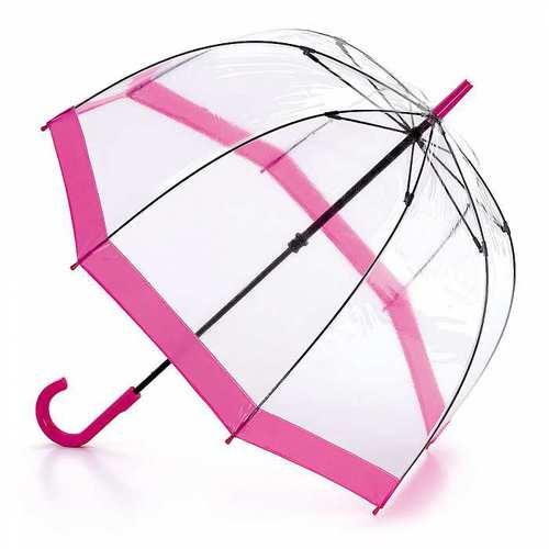 Fulton富爾頓|鳥籠傘-輕盈粉