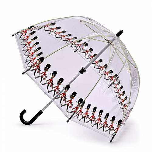 Fulton富爾頓|兒童鳥籠傘-小衛兵