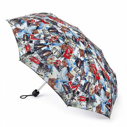 Fulton富爾頓|輕巧隨身傘-倫敦印象