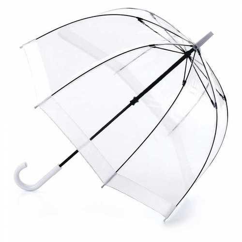 Fulton富爾頓|鳥籠傘-王妃白