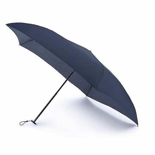 FULTON富爾頓|抗UV航空碳纖傘-海軍藍