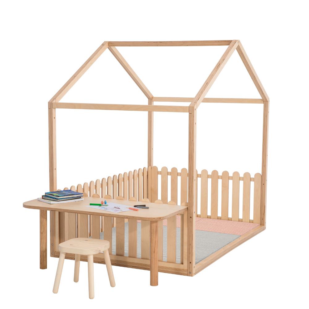 孩記得 FunHouse 遊戲木屋 - 藝術農場組