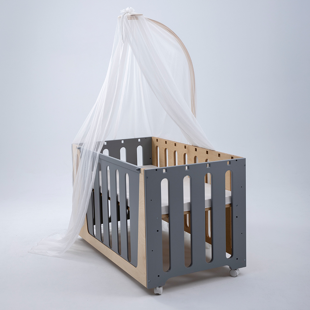 孩記得|Woodpecker 寶寶熟睡防蚊床帳