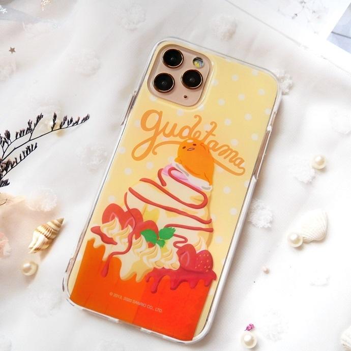 (複製)HongMan|三麗鷗系列 iPhone手機殼套裝組 大耳狗 酸甜果汁