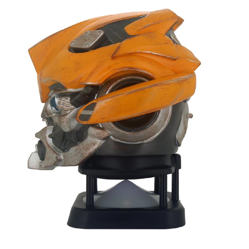 CAMINO | 變形金剛無線藍芽喇叭-大黃蜂