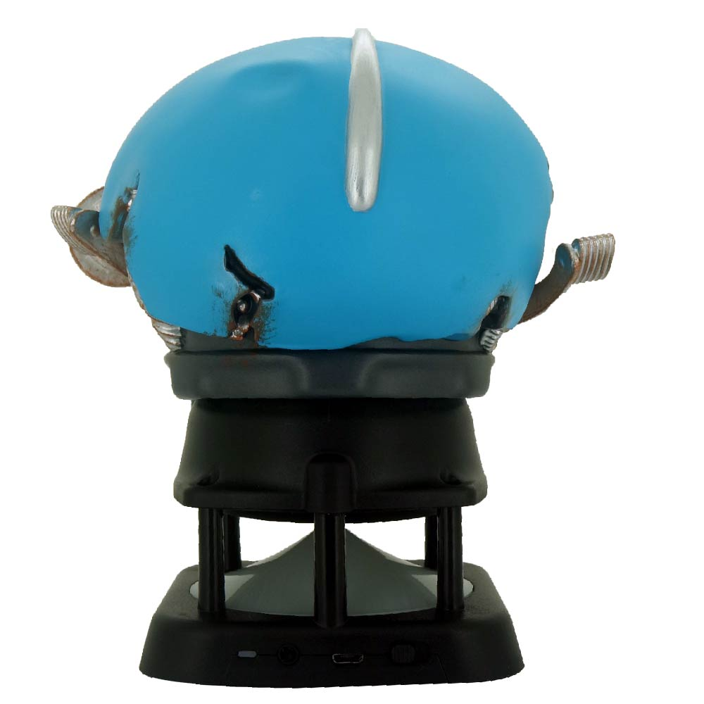 CAMINO | 變形金剛無線藍芽喇叭-小靈通