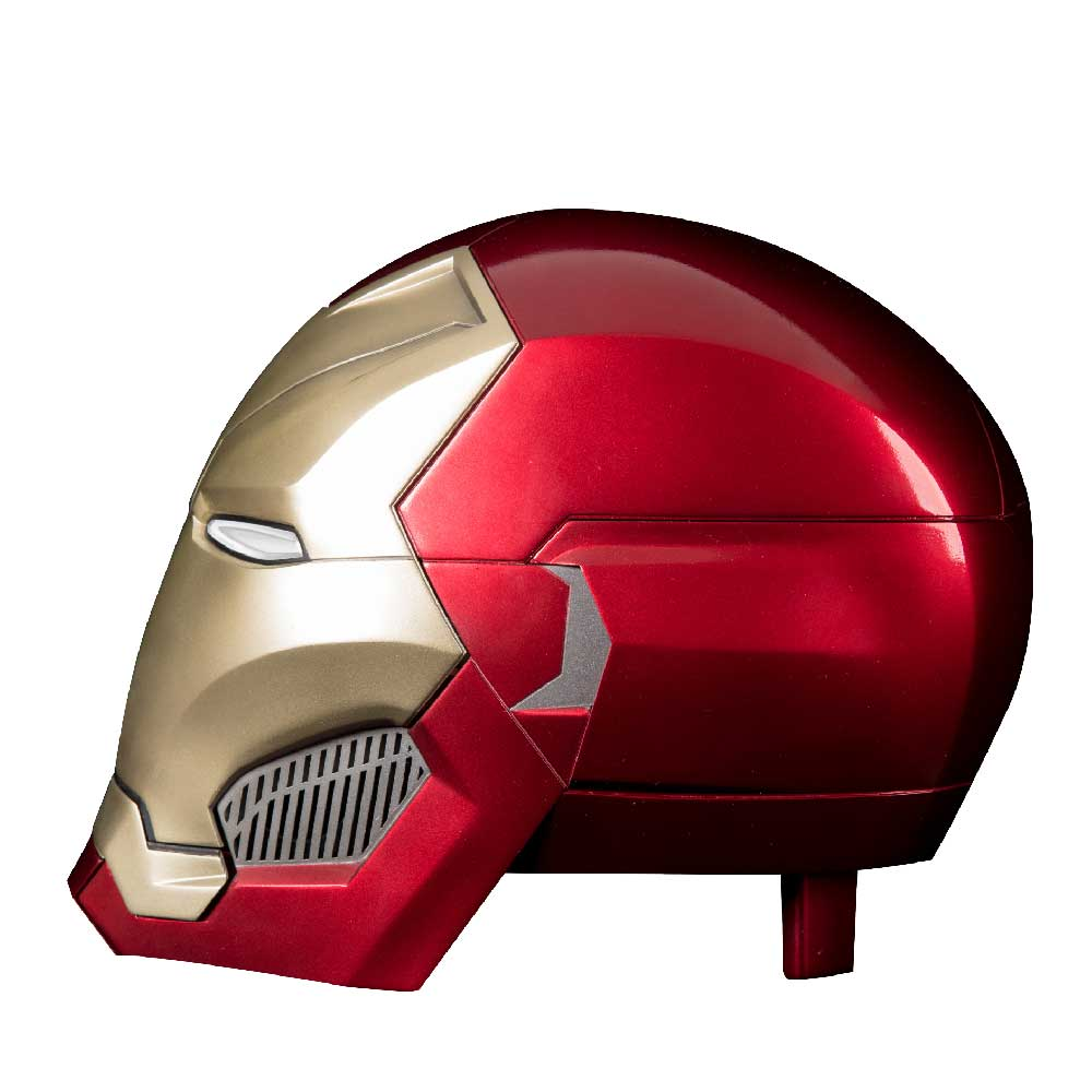 CAMINO   鋼鐵人Mark46頭盔 1:1藍牙音響