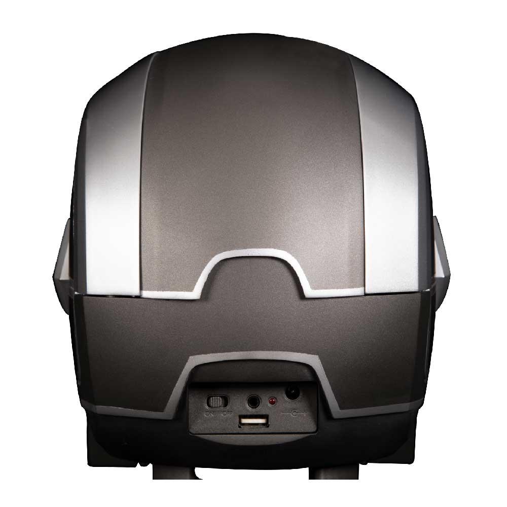 CAMINO | 戰爭機器Mark3頭盔 1:1藍牙音響