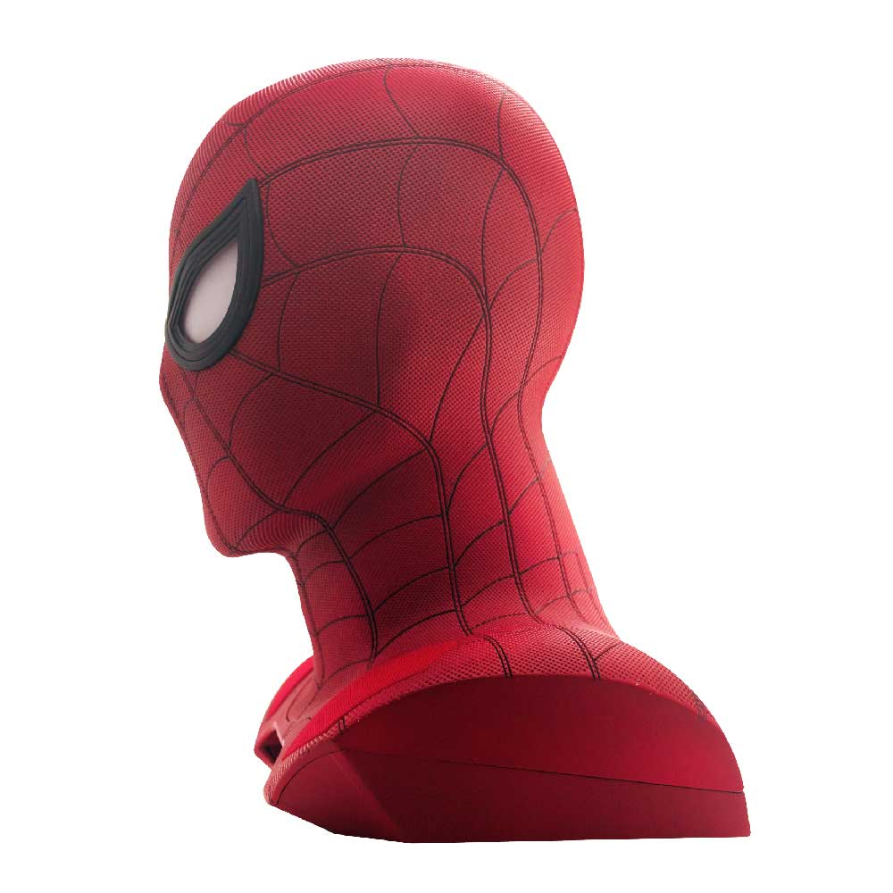 CAMINO 蜘蛛人1:1真人頭像投影藍牙音響