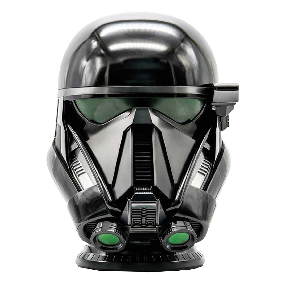 CAMINO   死亡部隊頭盔 1:1藍牙音響