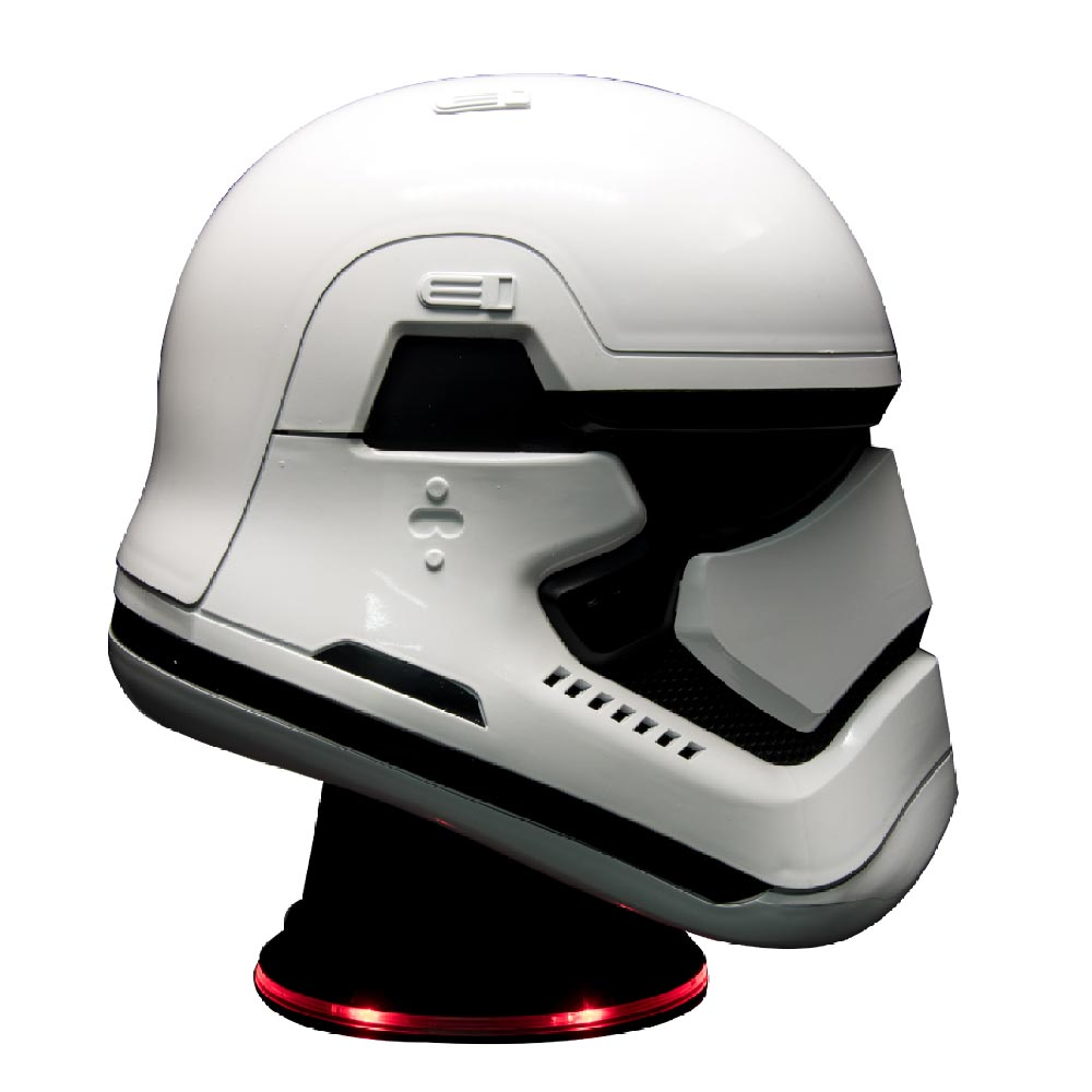 CAMINO | 帝國風暴兵頭盔1:1藍牙音響