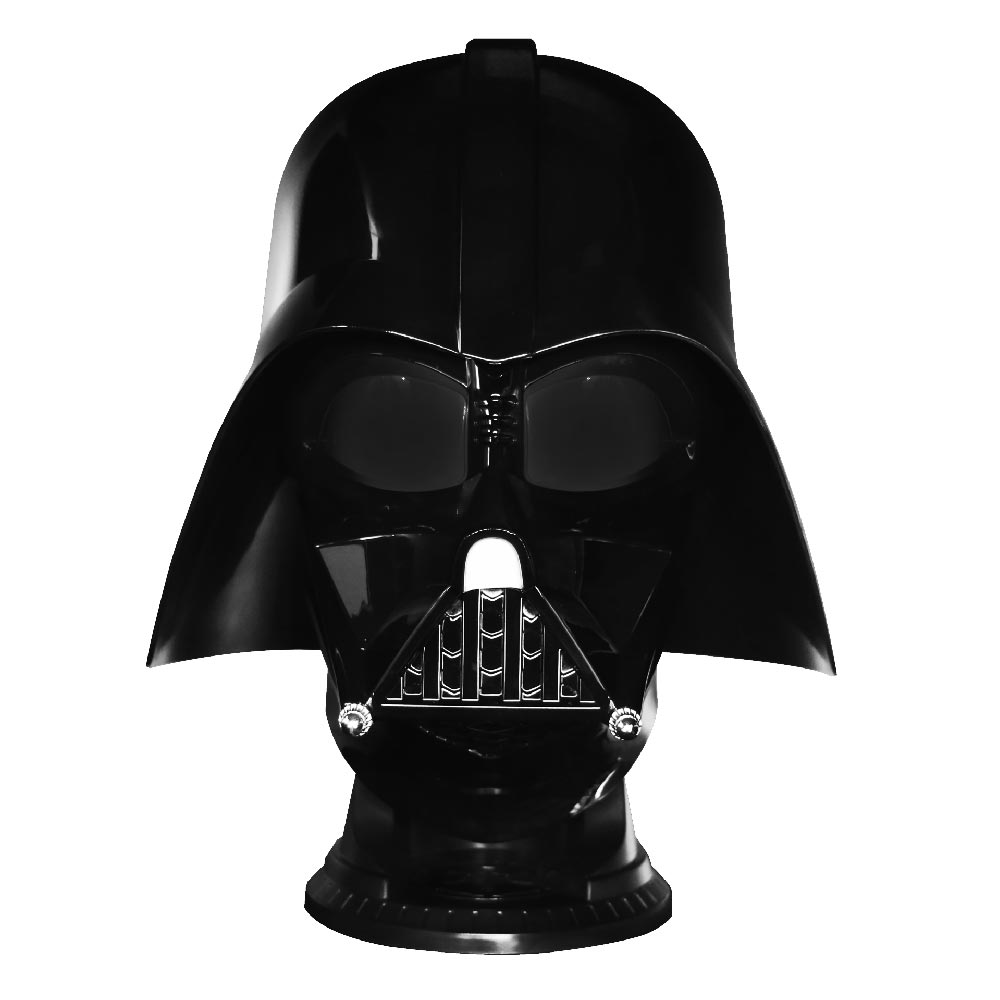 CAMINO | 黑武士頭盔 1:1藍牙音響