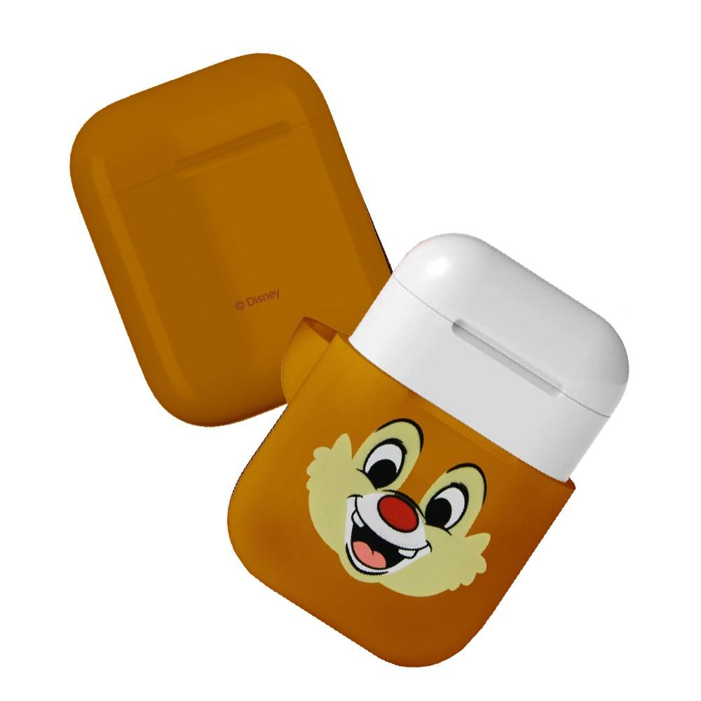 CAMINO | 迪士尼正版授權-AirPods硬式保護套 - 奇奇與蒂蒂 - 蒂蒂款