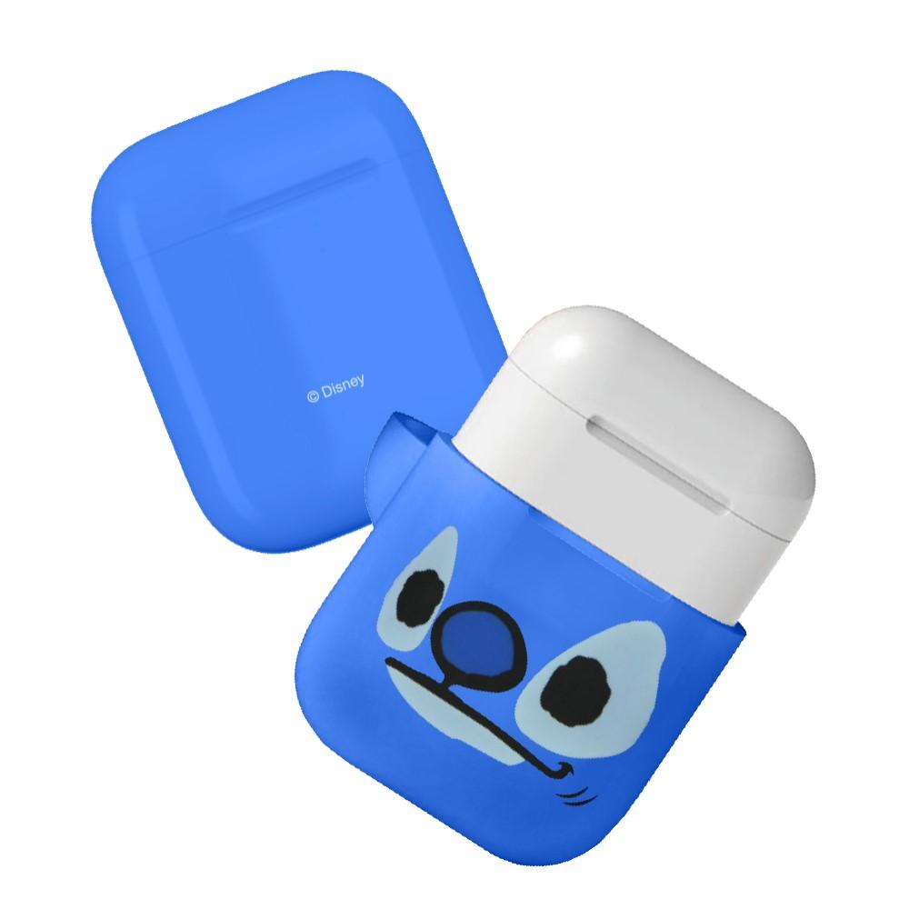 CAMINO   迪士尼正版授權-AirPods硬式保護套 - 史迪奇