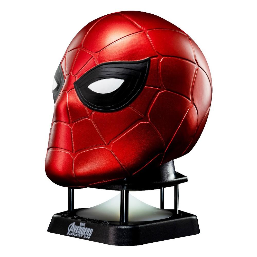 CAMINO | 鋼鐵蜘蛛人-迷你藍牙喇叭